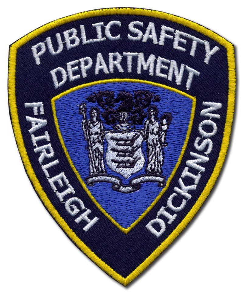 Úřad veřejné bezpečnosti