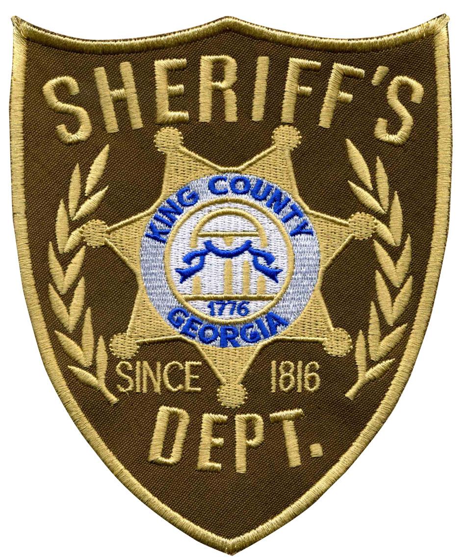 Úřad šerifa