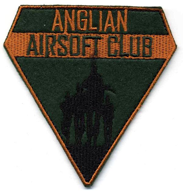 Airsoftový klub Anglian