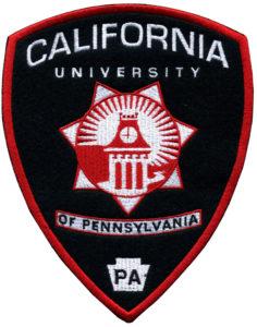 vysivka pro Kalifornská Univerzita