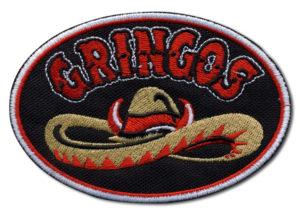 nasivka Gringos