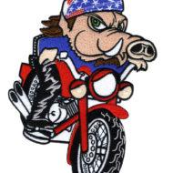 Moto klub RWB HAWGS