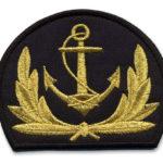Námořní nášivka