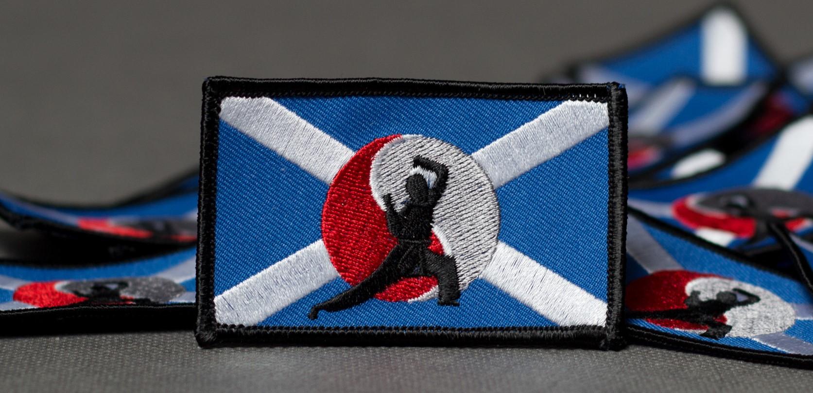 Skotská asociace bojových umění