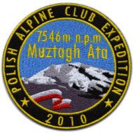 Expedice Muztagh Ata 2010