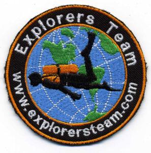 vysivka Explorers