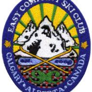 Lyžařský klub v Kanadě